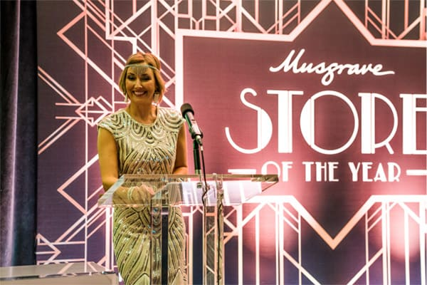 Event Photography - Musgrave Store of the Year Awards at The Culloden Estate & Spa in Bangor, Northern Ireland