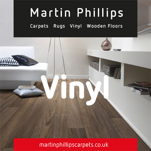 Martin Phillips Website Tile Design
