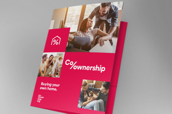 Co-Ownership brochure
