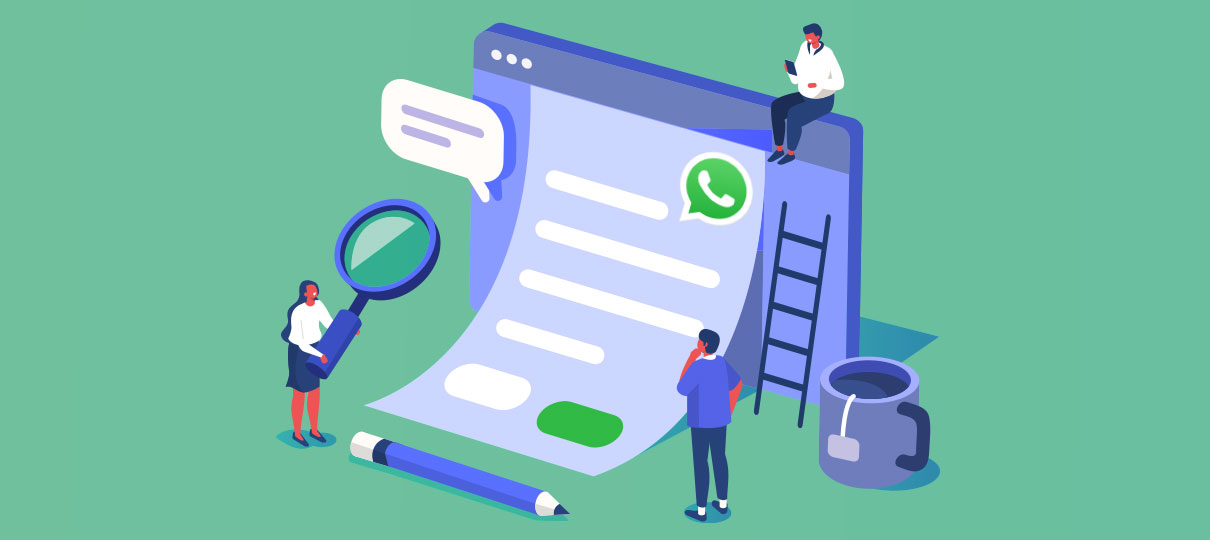 WhatsApp: Are their new Terms of Service really sharing more of your information with Facebook? - Walker Communications